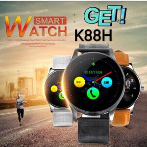 smartwatch-k88h-nepal